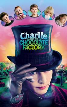 Free Download & Streaming Film Charlie and the Chocolate Factory (2005) BluRay 480p, 720p, & 1080p Subtitle Indonesia