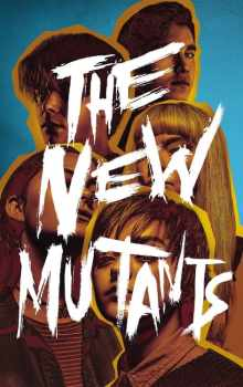 Free Download & Streaming The New Mutants (2020) BluRay 480p, 720p, & 1080p Subtitle Indonesia
