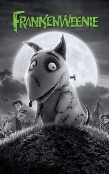 Free Download & Streaming Film Frankenweenie (2012) BluRay 480p, 720p, & 1080p Subtitle Indonesia