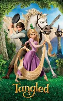 Free Download & Streaming Film Tangled (2010) BluRay 480p, 720p, & 1080p Subtitle Indonesia Pahe Ganool Indo XXI LK21