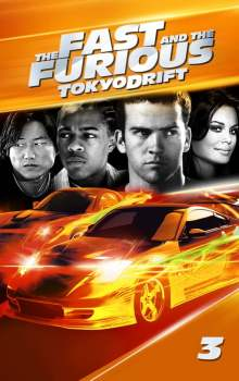 Free Download & Streaming Film The Fast and the Furious: Tokyo Drift (2006) BluRay 480p, 720p, & 1080p Subtitle Indonesia Pahe Ganool Indo XXI LK21