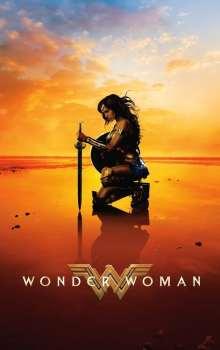 Free Download & Streaming Film Wonder Woman (2017) BluRay 480p, 720p, & 1080p Subtitle Indonesia Pahe Ganool Indo XXI LK21