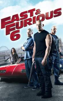 Free Download & Streaming Film Fast & Furious 6 (2013) BluRay 480p, 720p, & 1080p Subtitle Indonesia Pahe Ganool Indo XXI LK21