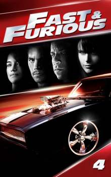 Free Download & Streaming Film Fast & Furious (2009) BluRay 480p, 720p, & 1080p Subtitle Indonesia Pahe Ganool Indo XXI LK21