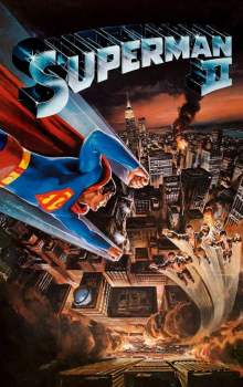 Free Download & Streaming Film Superman II (1980) BluRay 480p, 720p, & 1080p Subtitle Indonesia Pahe Ganool Indo XXI LK21