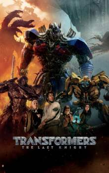 Free Download & Streaming Film Transformers: The Last Knight (2017) BluRay 480p, 720p, & 1080p Subtitle Indonesia Pahe Ganool Indo XXI LK21