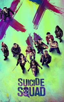 Free Download & Streaming Film Suicide Squad (2016) BluRay 480p, 720p, & 1080p Subtitle Indonesia Pahe Ganool Indo XXI LK21