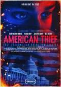 Free Download & Streaming Film American Thief (2020) BluRay 480p, 720p, & 1080p Subtitle Indonesia Pahe Ganool Indo XXI LK21