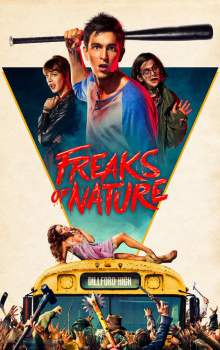 Free Download & Streaming Film Freaks of Nature (2015) BluRay 480p, 720p, & 1080p Subtitle Indonesia Pahe Ganool Indo XXI LK21