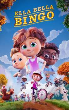 Free Download & Streaming Film Ella Bella Bingo (2020) BluRay 480p, 720p, & 1080p Subtitle Indonesia Pahe Ganool Indo XXI LK21