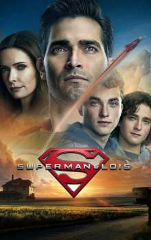 Free Download & Streaming Film Superman & Lois (2021 - ) BluRay 480p, 720p, & 1080p Subtitle Indonesia Pahe Ganool Indo XXI LK21