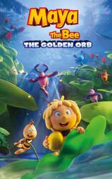 Free Download & Streaming Film Maya the Bee: The Golden Orb (2021) BluRay 480p, 720p, & 1080p Subtitle Indonesia Pahe Ganool Indo XXI LK21
