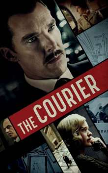 Free Download & Streaming Film The Courier (2020) BluRay 480p, 720p, & 1080p Subtitle Indonesia Pahe Ganool Indo XXI LK21
