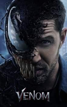 Free Download & Streaming Film Venom (2018) BluRay 480p, 720p, & 1080p Subtitle Indonesia Pahe Ganool Indo XXI LK21