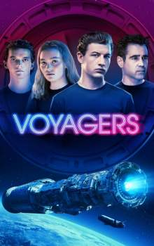 Free Download & Streaming Film Voyagers (2021) BluRay 480p, 720p, & 1080p Subtitle Indonesia Pahe Ganool Indo XXI LK21