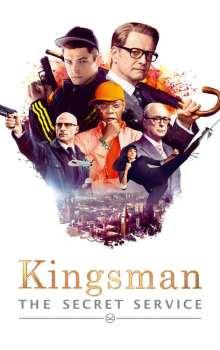 Free Download & Streaming Film Kingsman: The Secret Service (2014) BluRay 480p, 720p, & 1080p Subtitle Indonesia Pahe Ganool Indo XXI LK21
