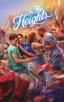 Free Download & Streaming Film In the Heights (2021) BluRay 480p, 720p, & 1080p Subtitle Indonesia Pahe Ganool Indo XXI LK21