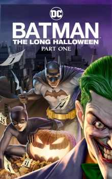 Free Download & Streaming Film Batman: The Long Halloween, Part One (2021) BluRay 480p, 720p, & 1080p Subtitle Indonesia Pahe Ganool Indo XXI LK21