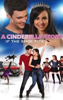 A Cinderella Story: If the Shoe Fits (2016) WEB-DL 480p & 720p