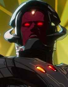 What If...? Season 1 Episode 8 - Ultron Won?
