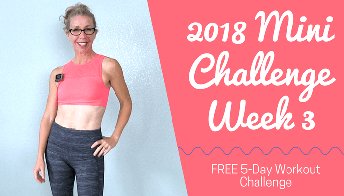 #PahlaBMiniChallenge 2018 Week THREE - BLOG Featured Photo