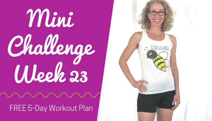 #PahlaBMiniChallenge 2018 June 11 - 15 Week TWENTY-THREE - BLOG Featured Photo