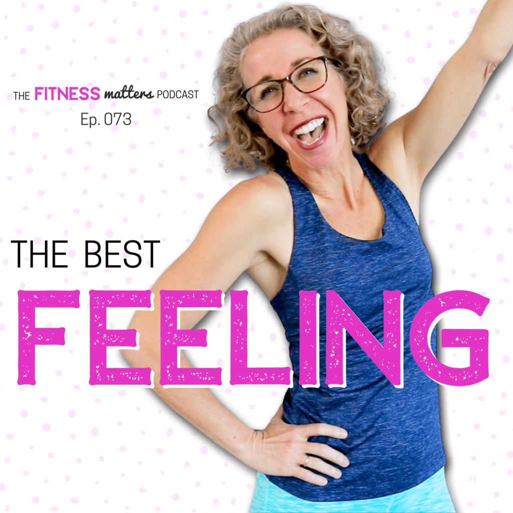 My friends, we're digging into this intriguing question🤔 today, because when it comes to FITNESS and GOAL-SETTING, our feelings play a huge role🎭 in getting the results we want.