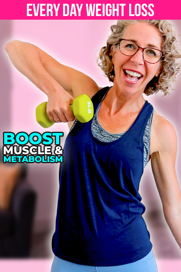 It's AUGUST👓, my friends, and on tap today is an empowering DYNAMIC STRENGTH workout that has us moving in fresh ways and having a blast💣 while we get STRONG💪!