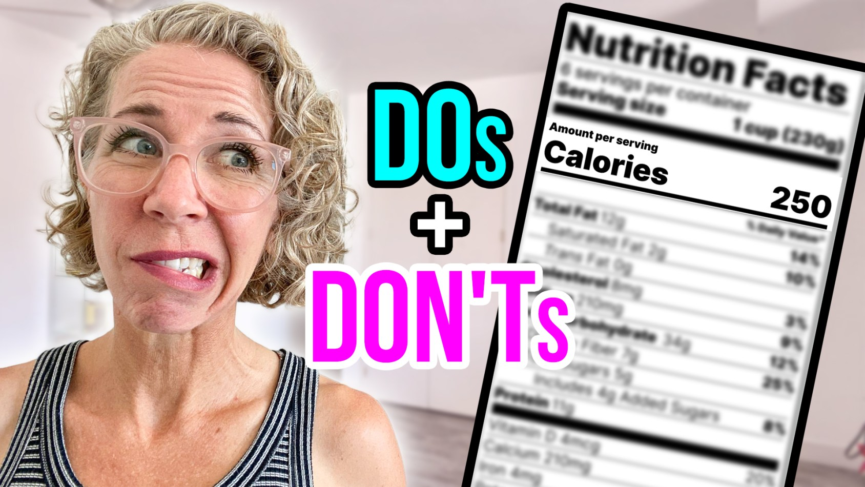 You're Counting Calories WRONG and Here's Why