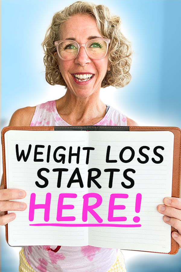 Today, I'm breaking it down for you with a super simple strategy that can help New Bs and veteran journalers alike get BETTER WEIGHT LOSS RESULTS.