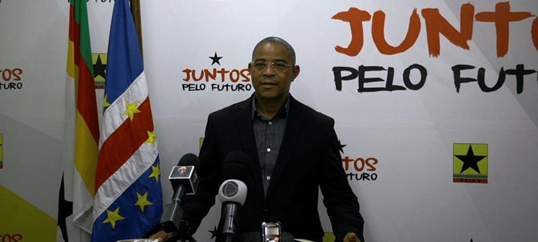 Desemprego e insegurança em Cabo Verde preocupam partido político
