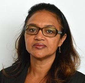 Vera Helena Pires Almeida da Cruz