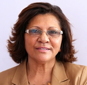 Eva Verona Teixeira Andrade Ortet