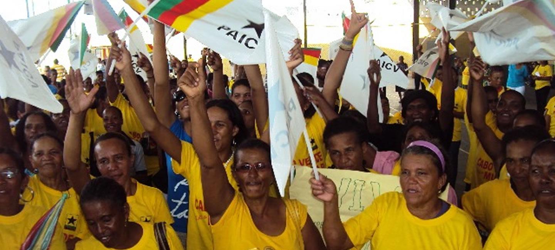 Cúpula das Mulheres do PAICV reúne-se para analisar «conjuntura difícil» por que passa Cabo Verde