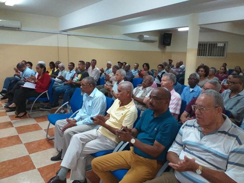 PAICV vai propor redução para 2% do tributo único das micro e pequenas empresas