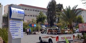 S.Vicente: Arrancam as obras do Centro de Diálise do Hospital Baptista de Sousa