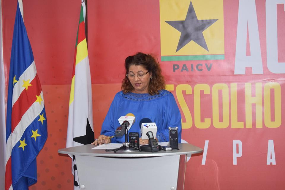 """PAICV exige """"maior sensibilidade"""" do Governo para com operadores do sector da pesca"""