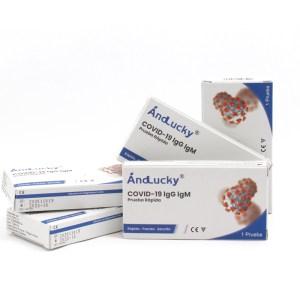 Test antígenos AndLucky