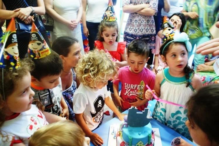 παιδικά πάρτι, παιχνίδι, δημιουργία