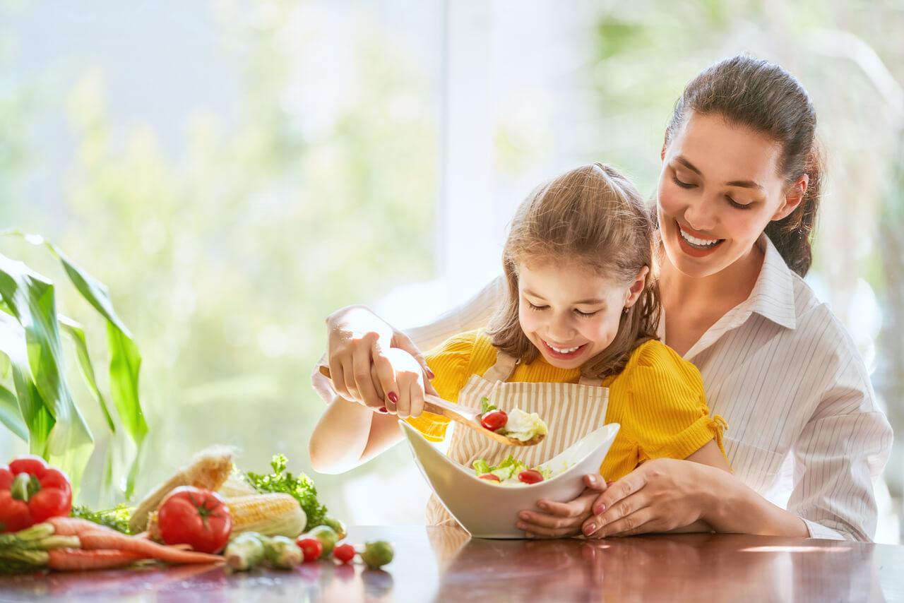 παιδικός διαβητης διατροφή