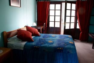 Our beautiful double room