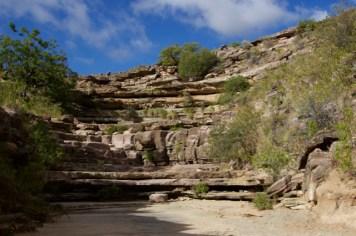 The natural Amphitheatre