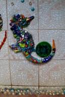 Jade Seahorse - 3