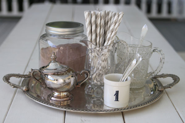 hot chocolate anyone? » paige knudsen