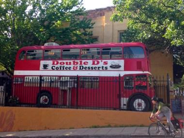 Double D's Coffee