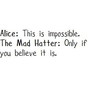Alice In Wonderland The Paige Sitwell Reports