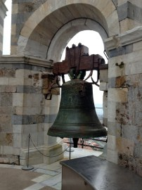 The Bells of the Bell Tower