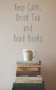 Tea with Books