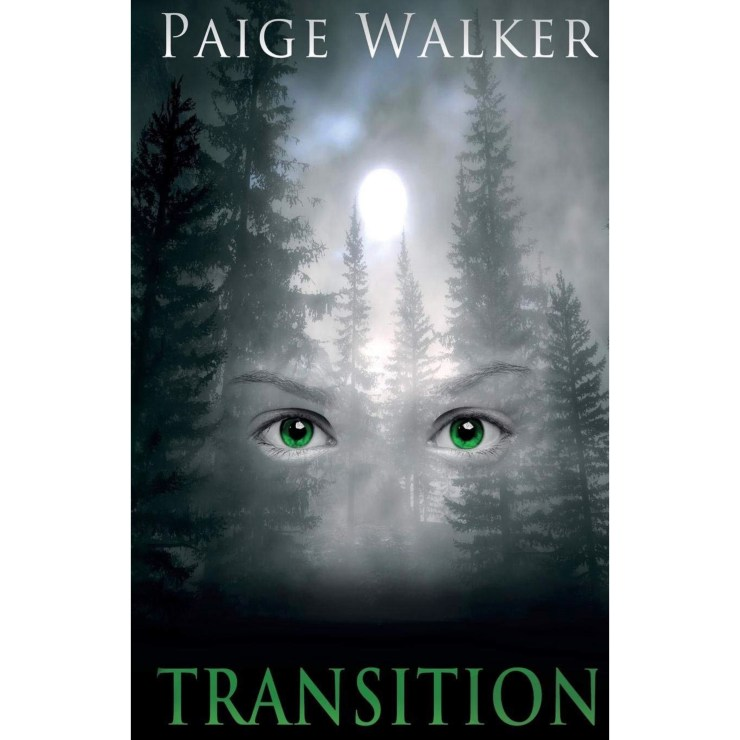 Book One in the Transition Series