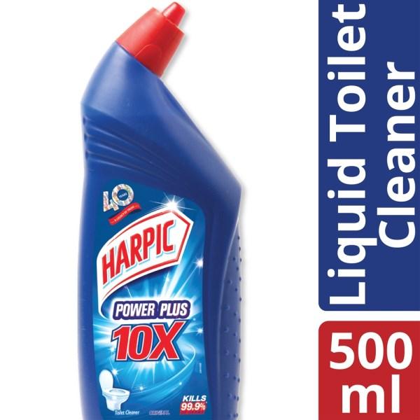 Harpic Liquid Toilet Cleaner 500 ml